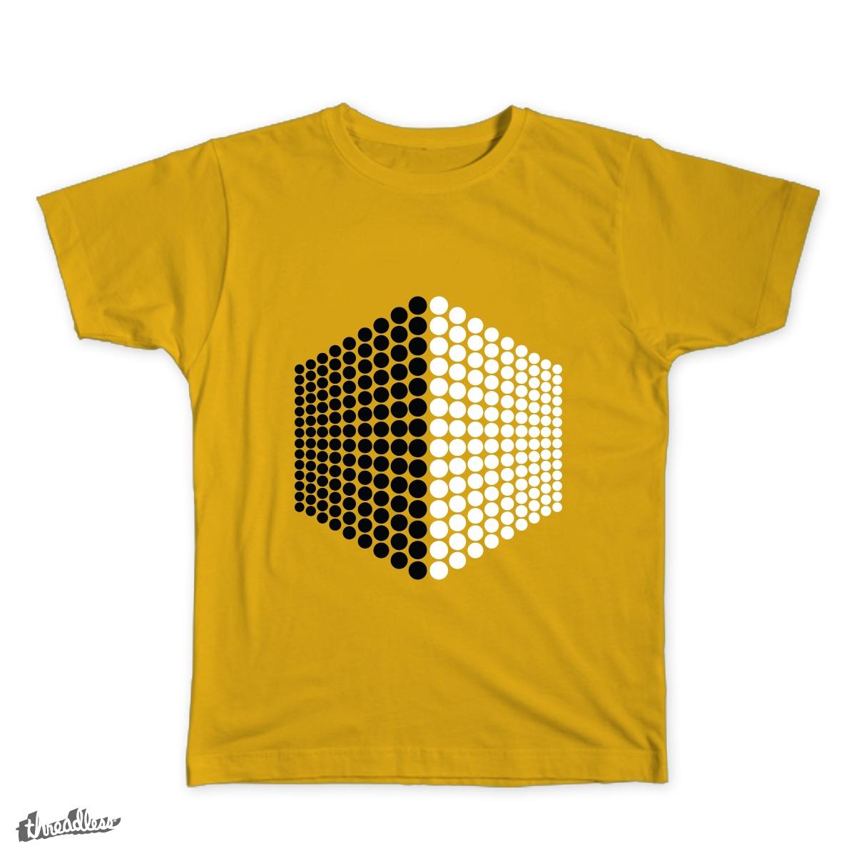 Geometrix 06 by AltiroStudio on Threadless