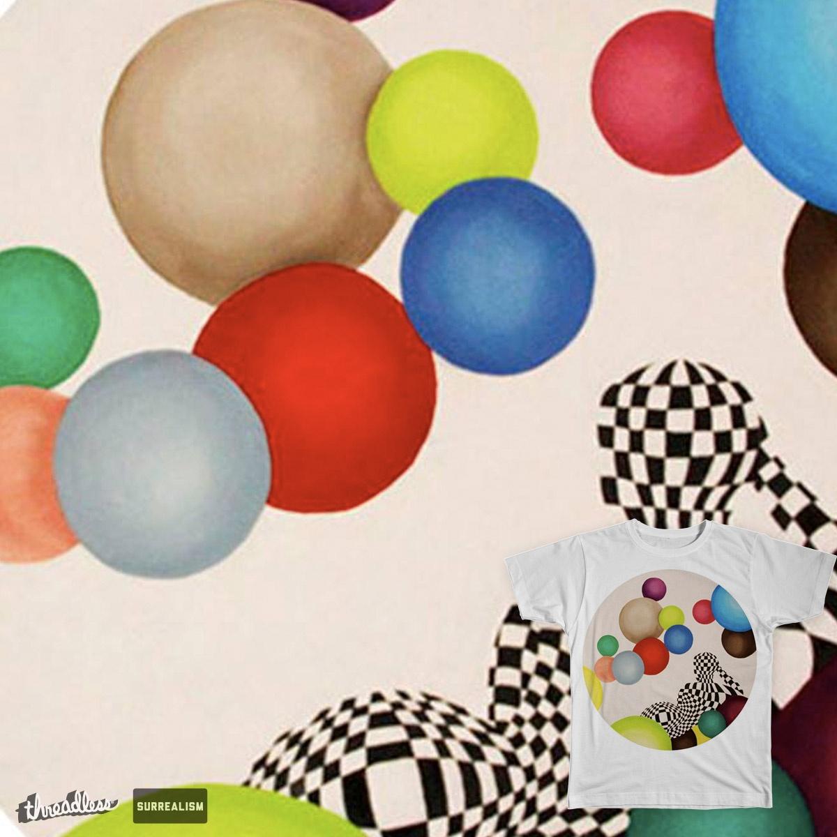 Spheric by Fersepulveda on Threadless