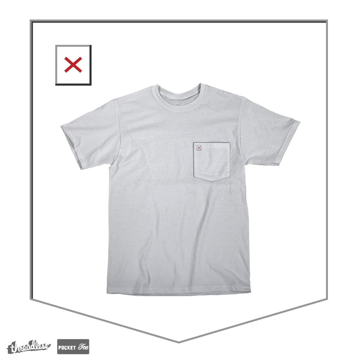 Image not found by ThibaultC on Threadless