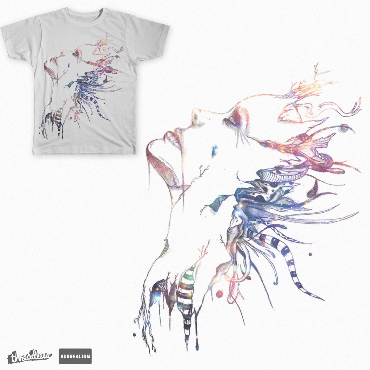 Nebula by stephanie_jean on Threadless