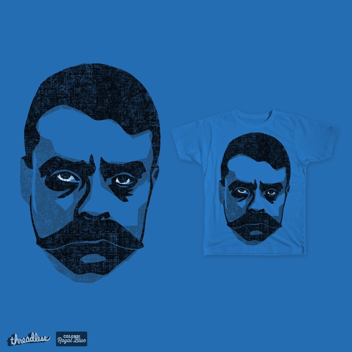 zapata by bulo on Threadless