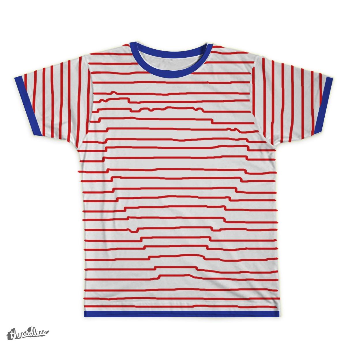 Wally's where? by Eliseanna on Threadless