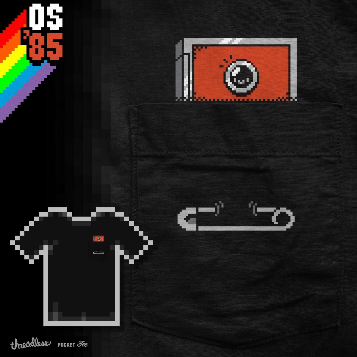 Me & My OS '85 by Morkki on Threadless
