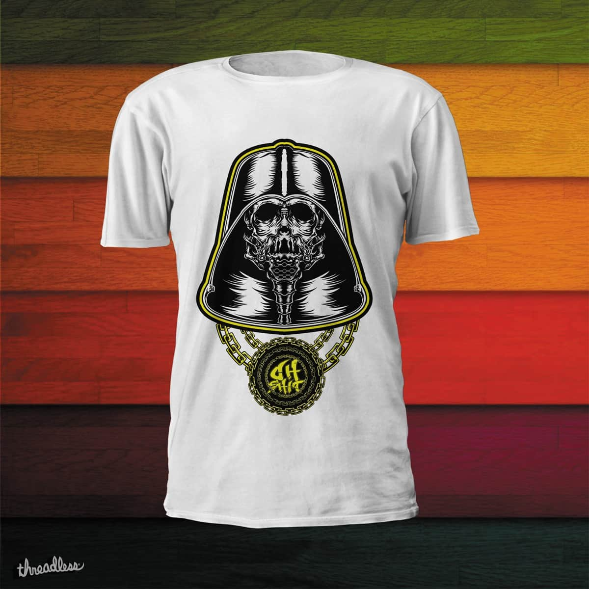 Star Wars by tusclothing on Threadless