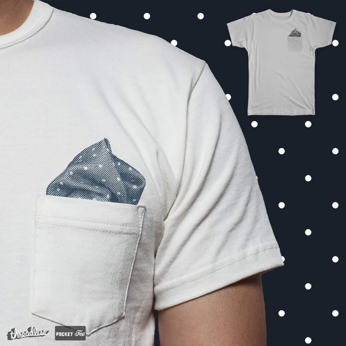 Pocket Square by admrjcvch on Threadless