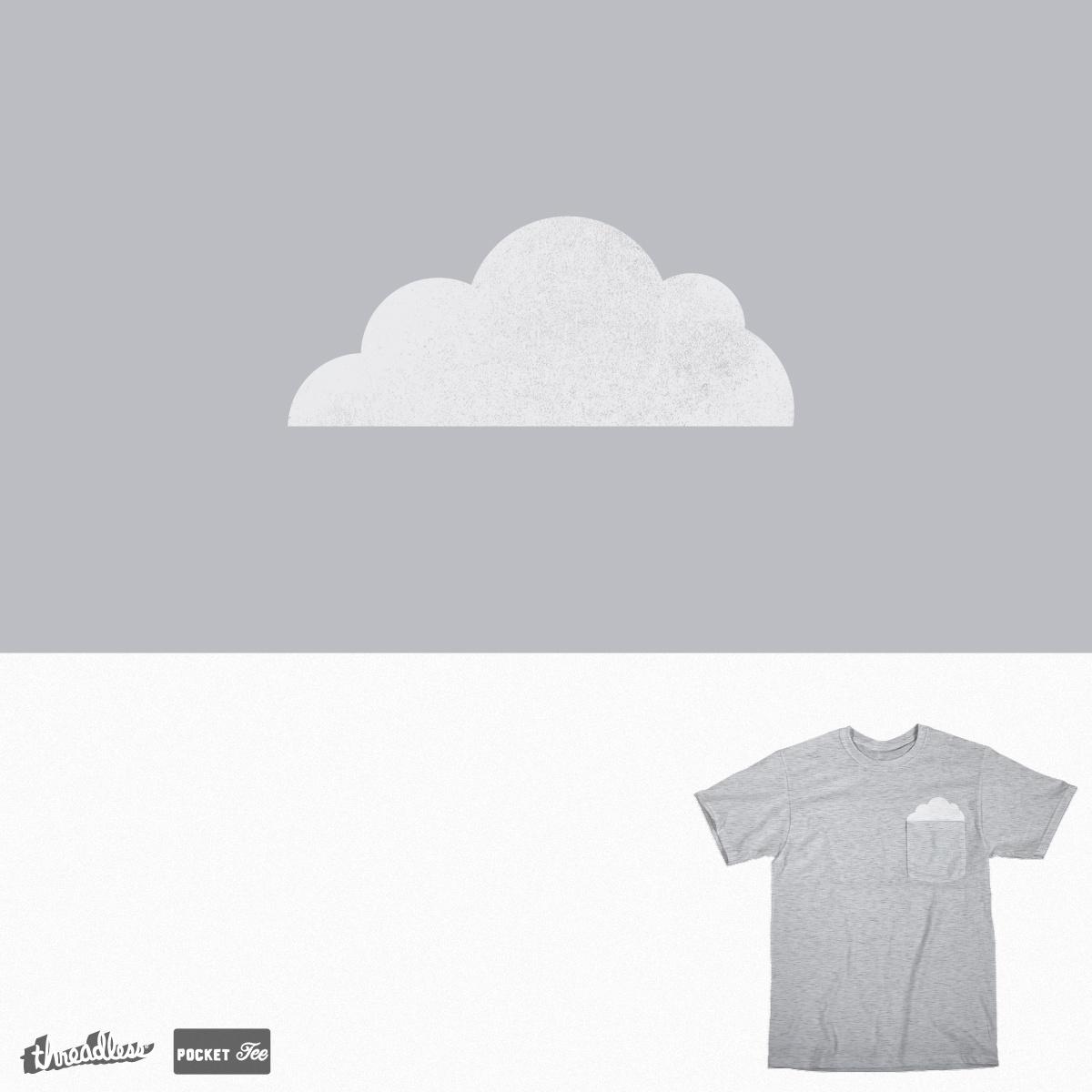 Cloud by shmugavac on Threadless