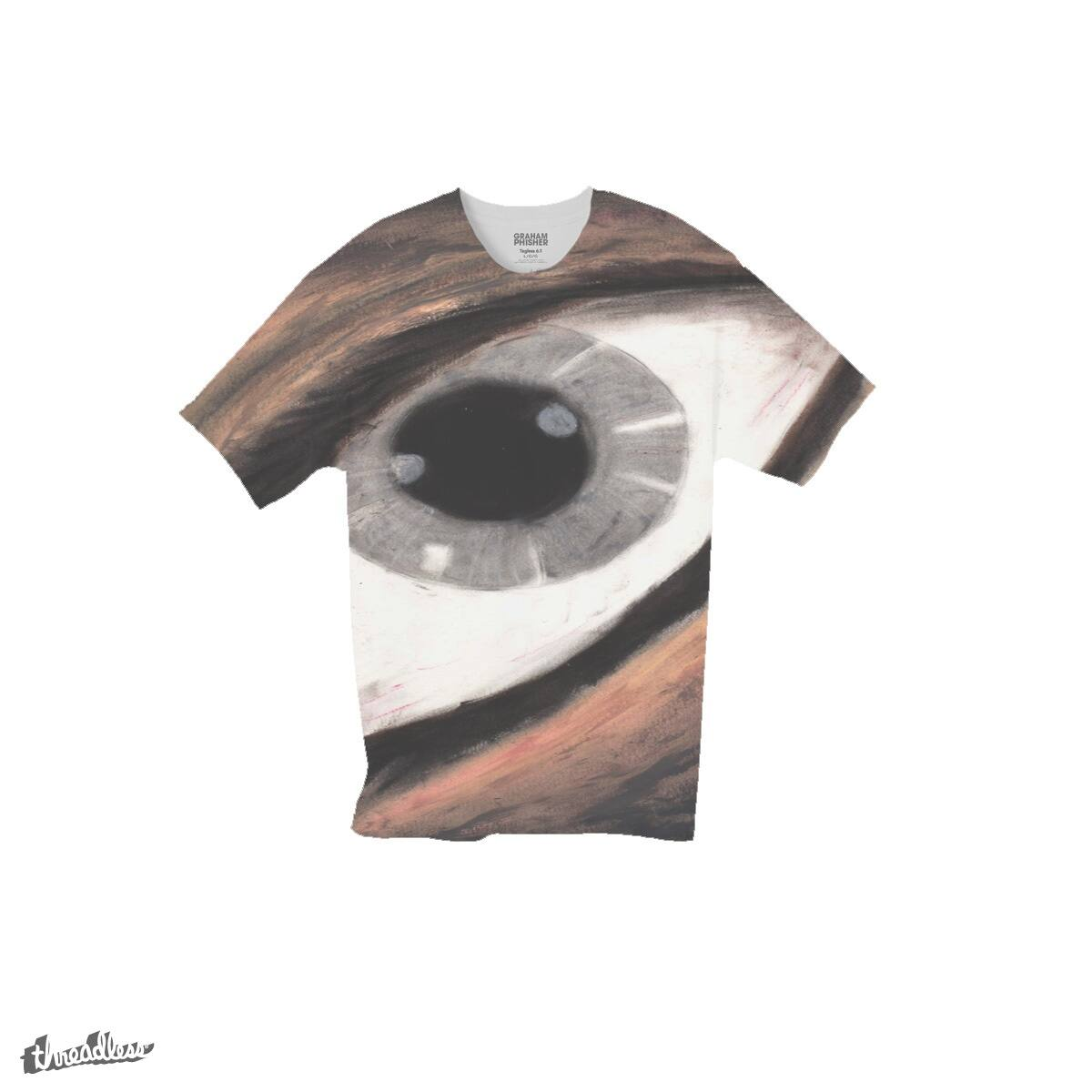 The Eye by Pyremell on Threadless