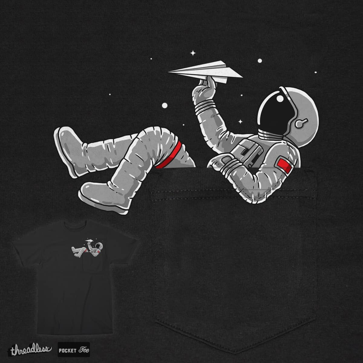 Take a break by uptme on Threadless