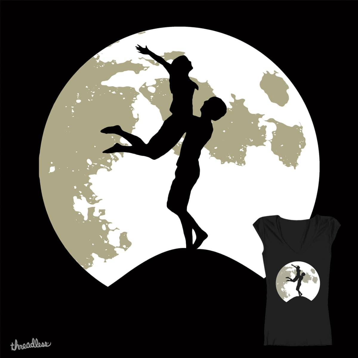 The Last Dance by Drillz.C.Dilibe on Threadless