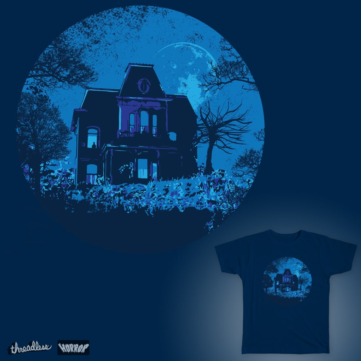 Home Sweet Home by vectorbug on Threadless