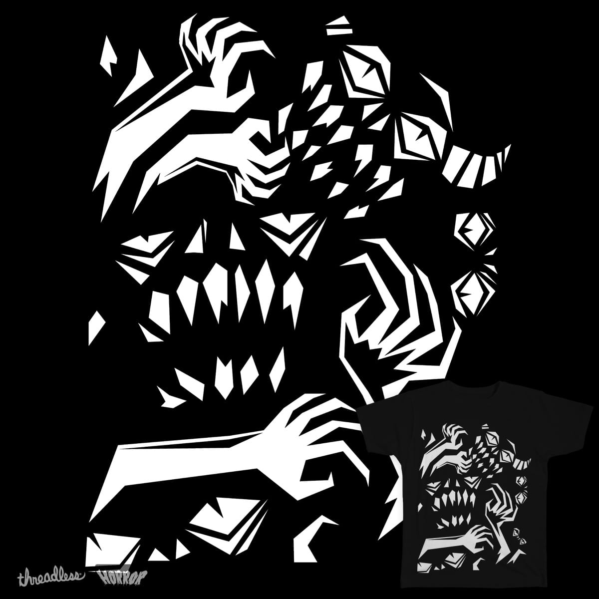 Nightmares by VicMares on Threadless