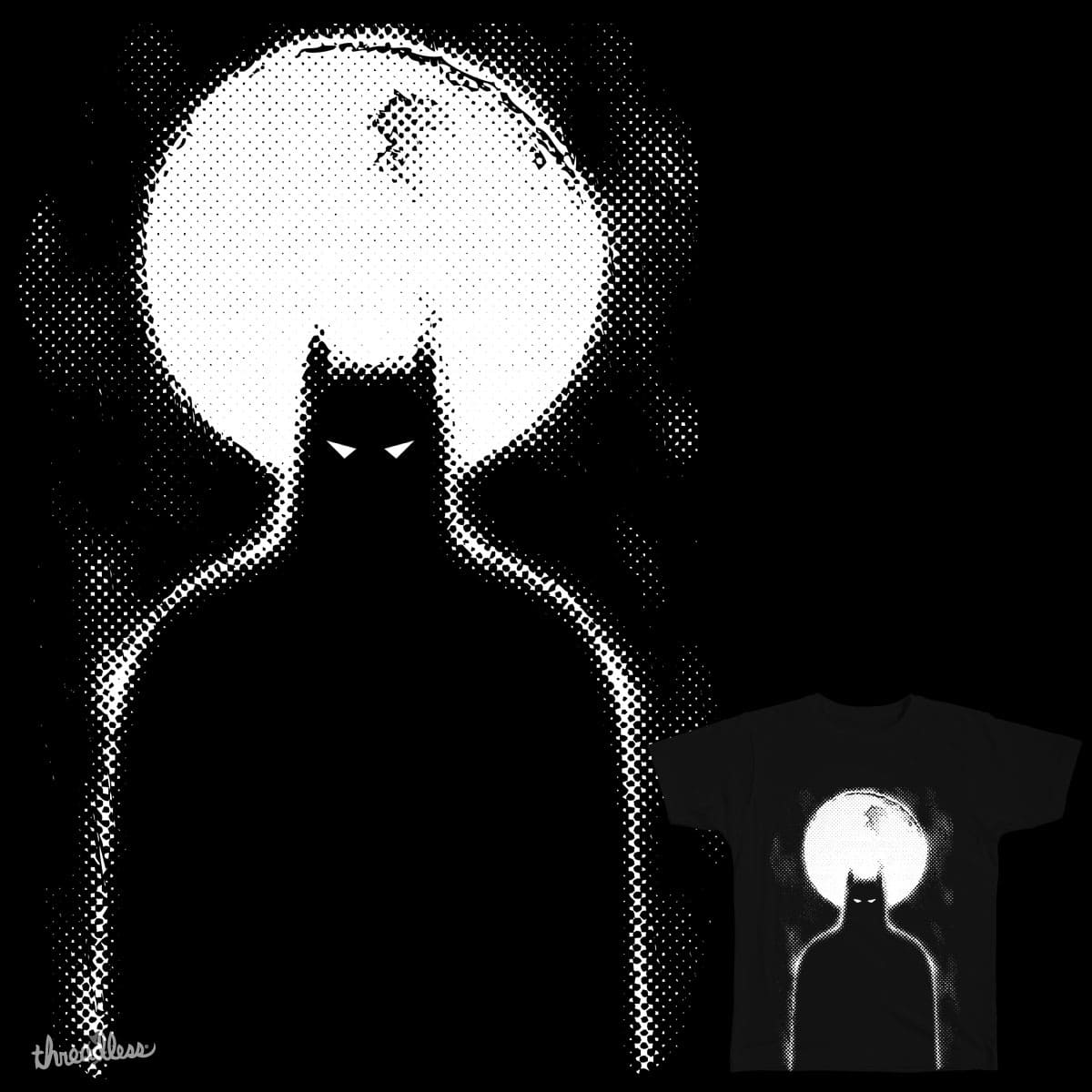 BATWAYNE... by brickbradford on Threadless