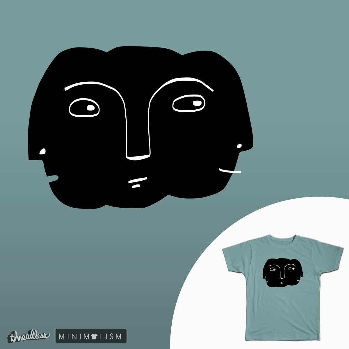 we by PabloGallego on Threadless
