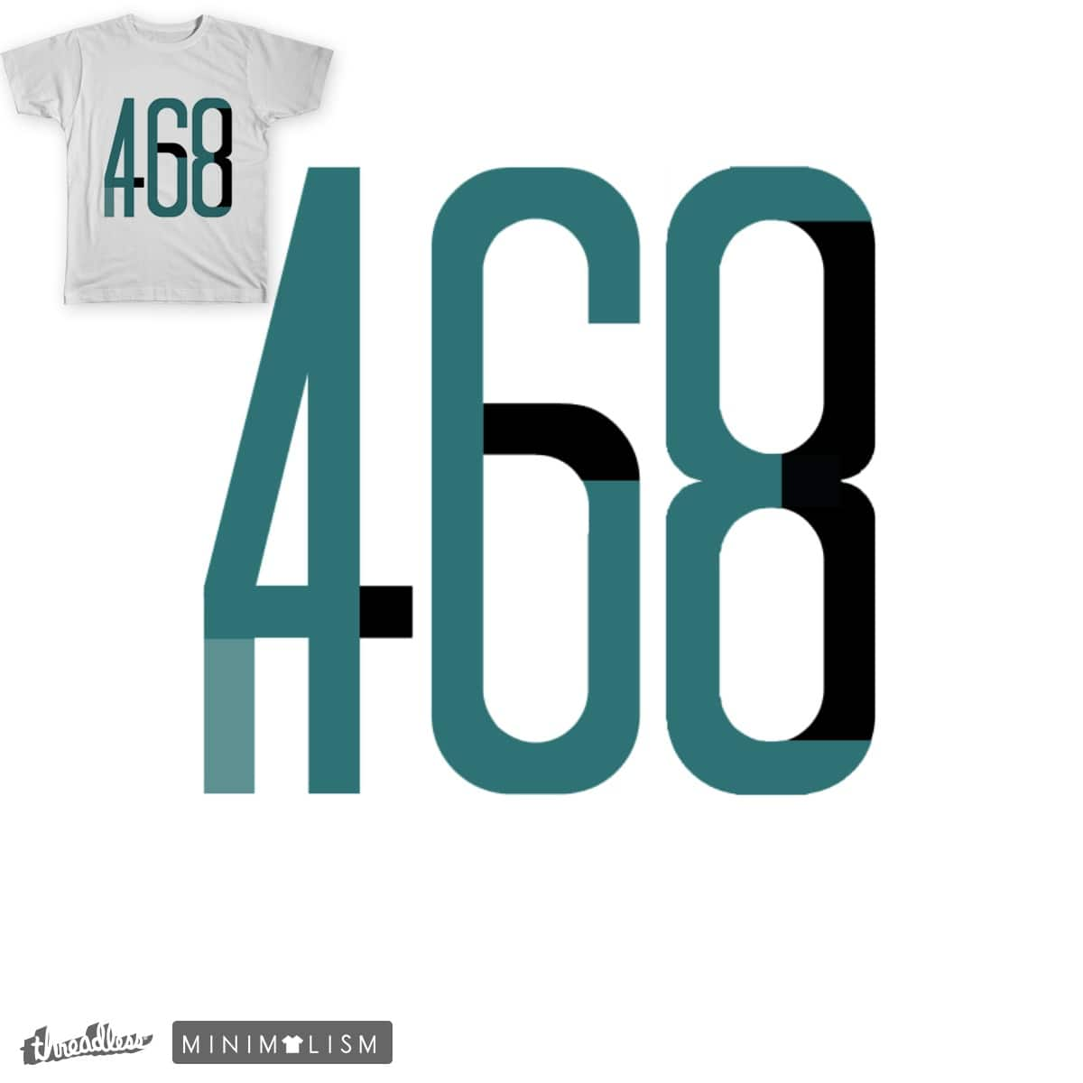 Age Is but a Number by AnAmateurArtist on Threadless
