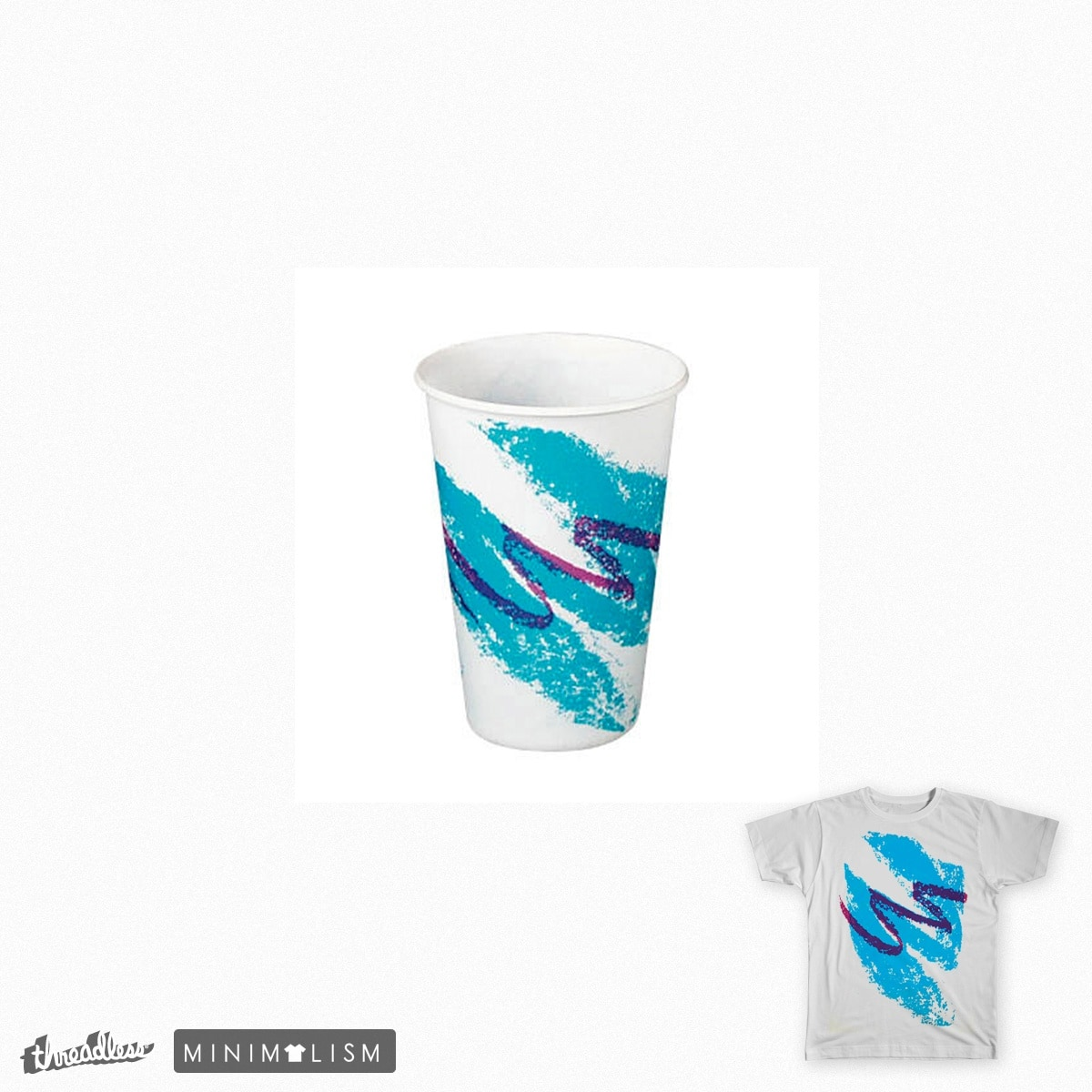 Jazz Cup by adrianherrera on Threadless