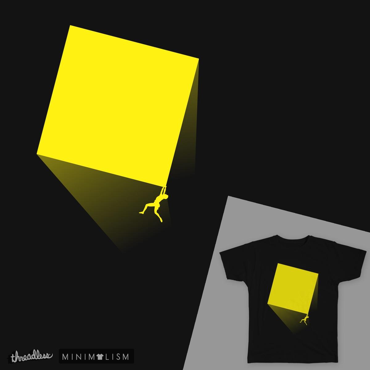 The Box by hornydog on Threadless