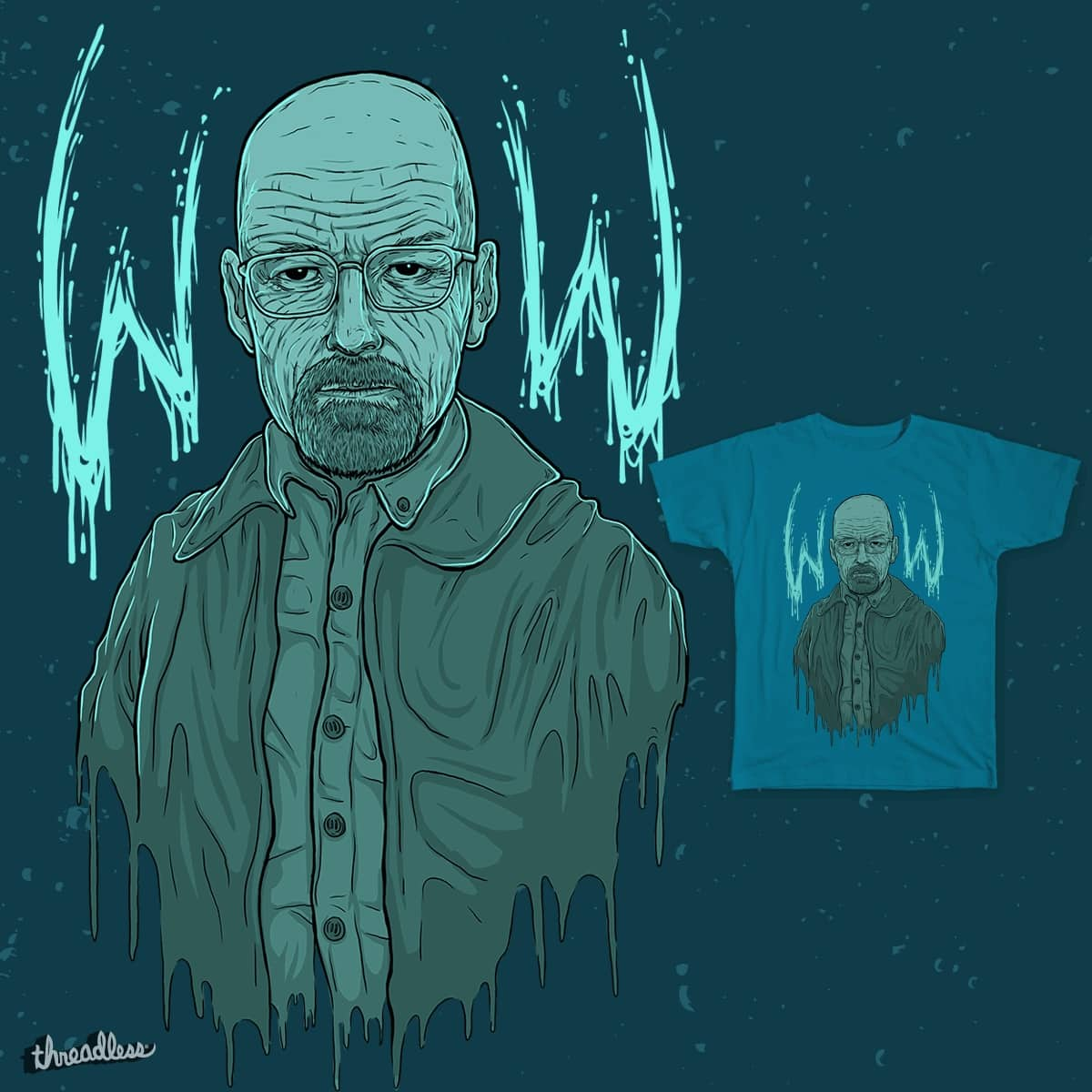 The Walter by theledexter on Threadless