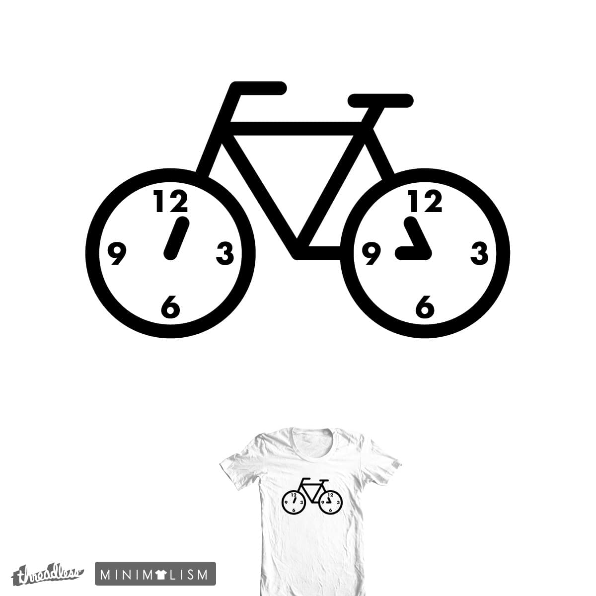 Cycle by Haasbroek on Threadless