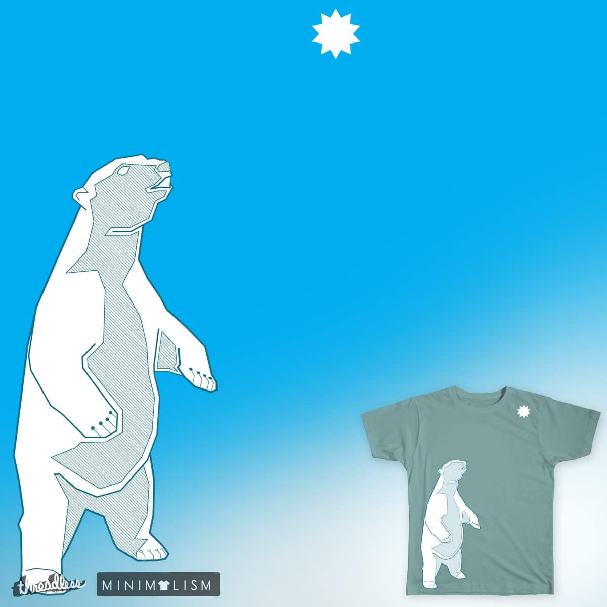 Guide me home by Oldsea on Threadless