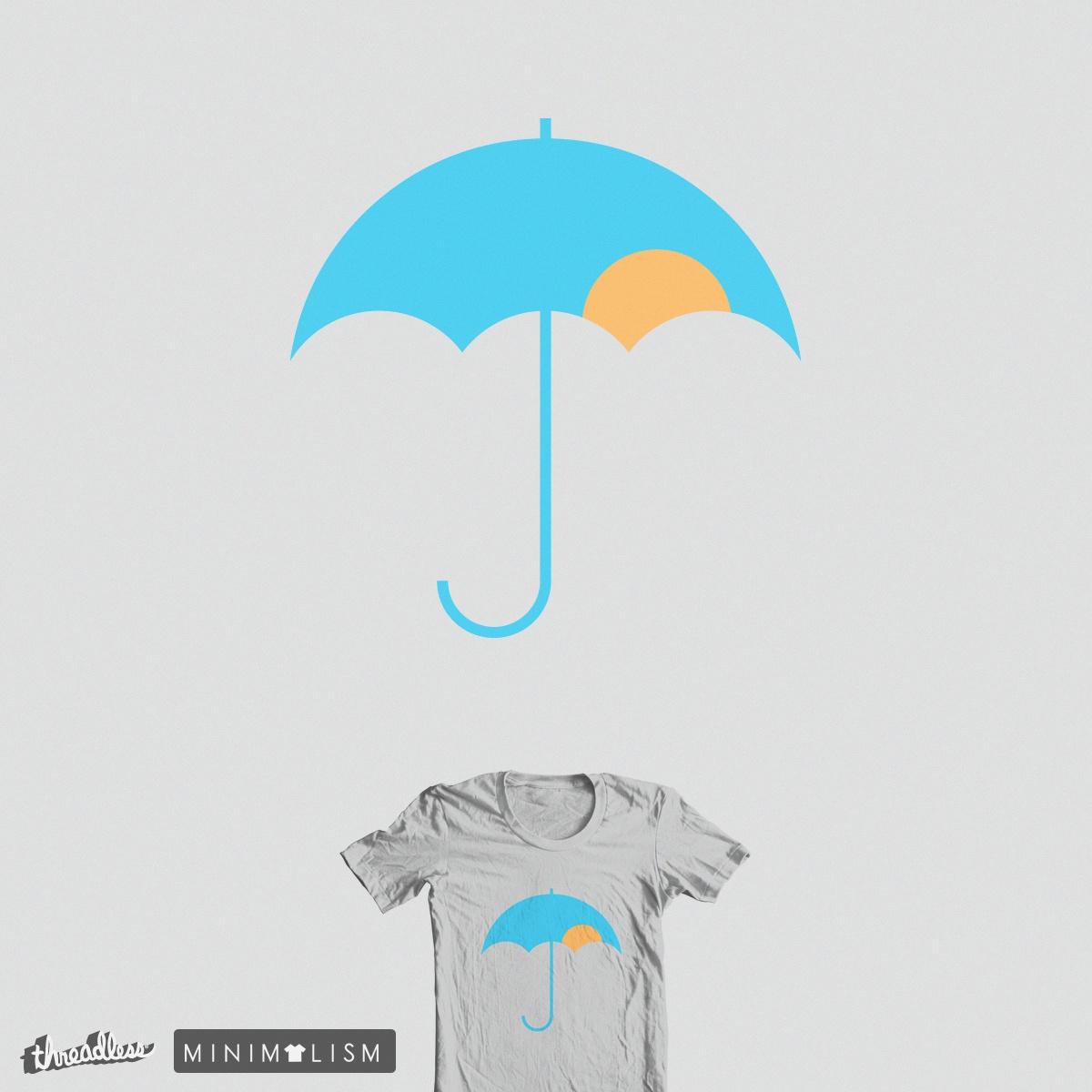 After The Rain by Haasbroek on Threadless
