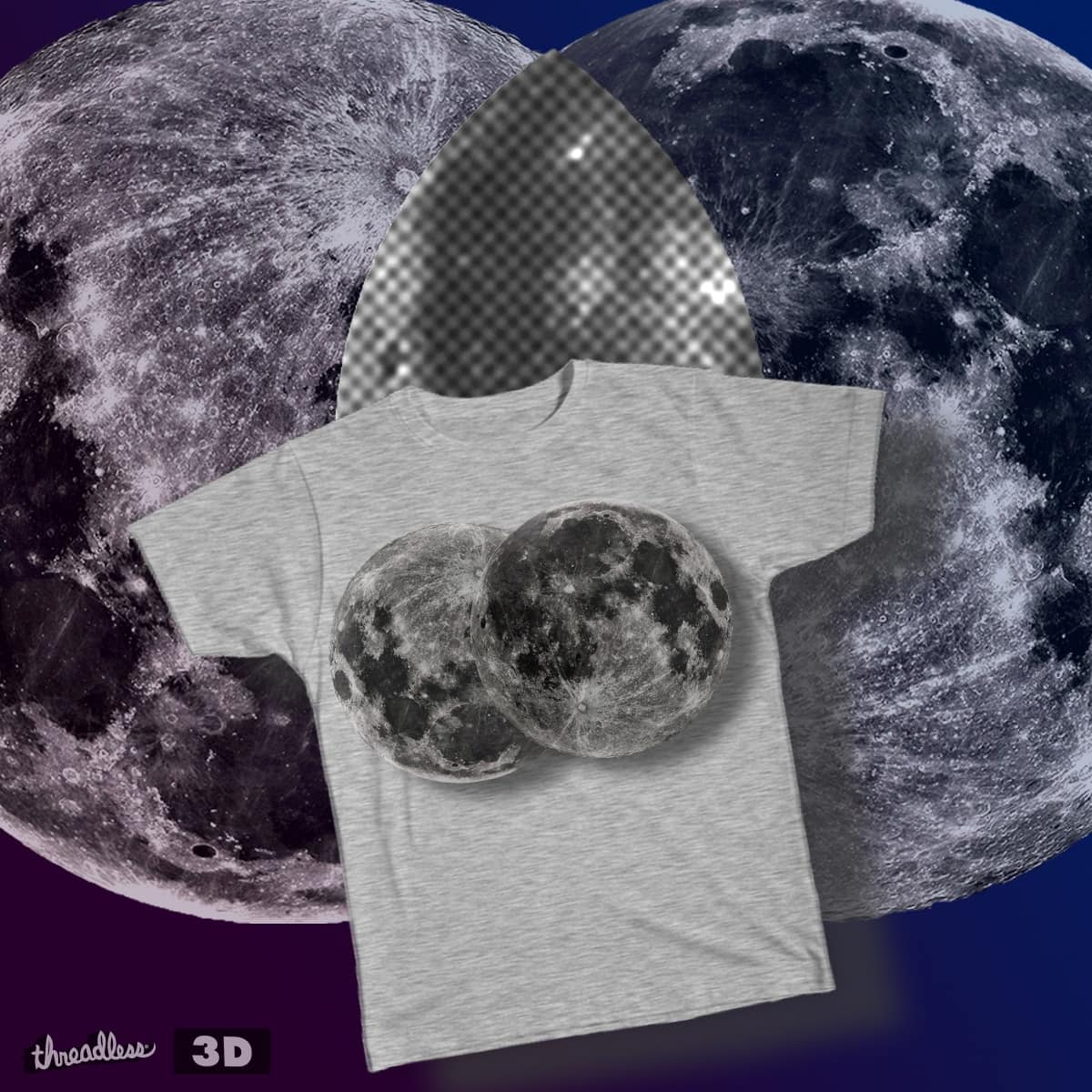 Moonsh by Cheshire Tailor on Threadless