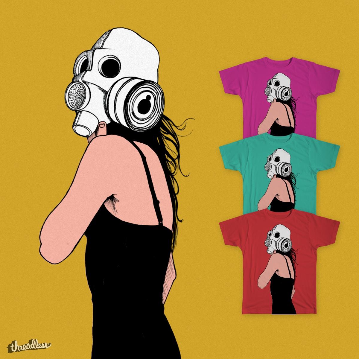 Radioactive by MariMihai on Threadless