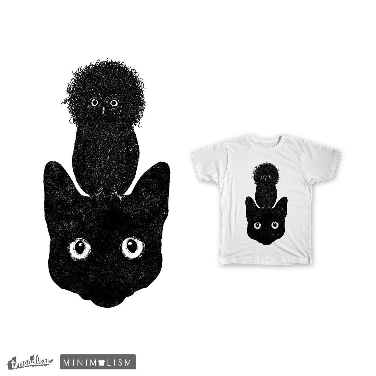 the minimals by bulo on Threadless