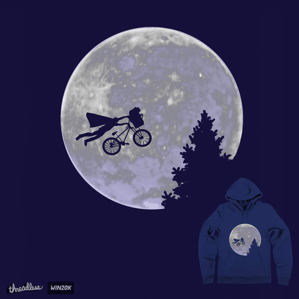 Epic Tricks by BeckyBee3_1 on Threadless