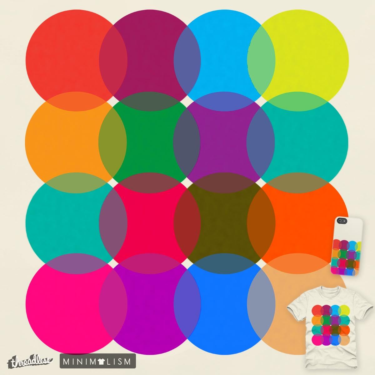 Score venn diagram of color by jackiefarkas on threadless venn diagram of color by jackiefarkas on threadless pooptronica Choice Image