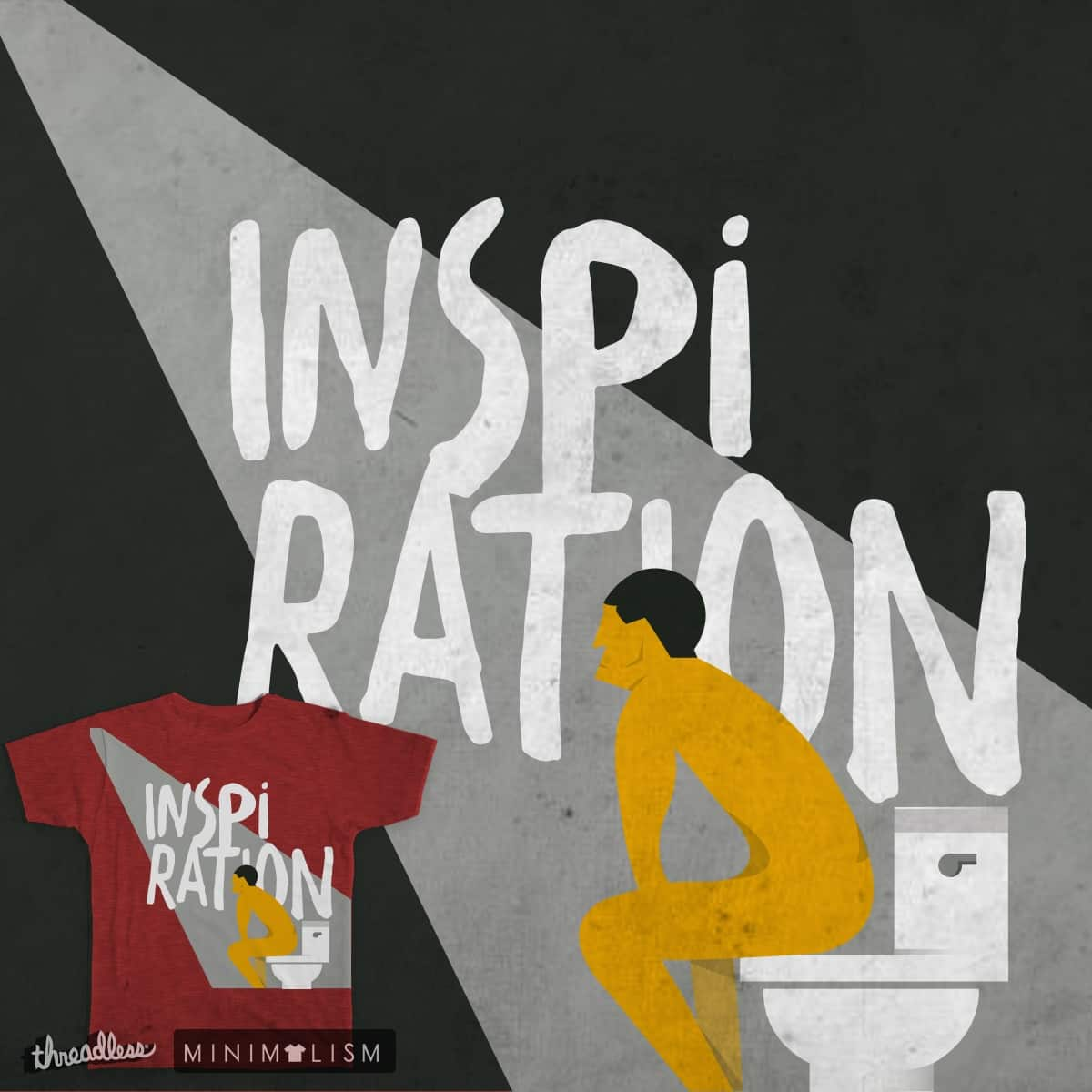 Get inspired! by CityZone on Threadless
