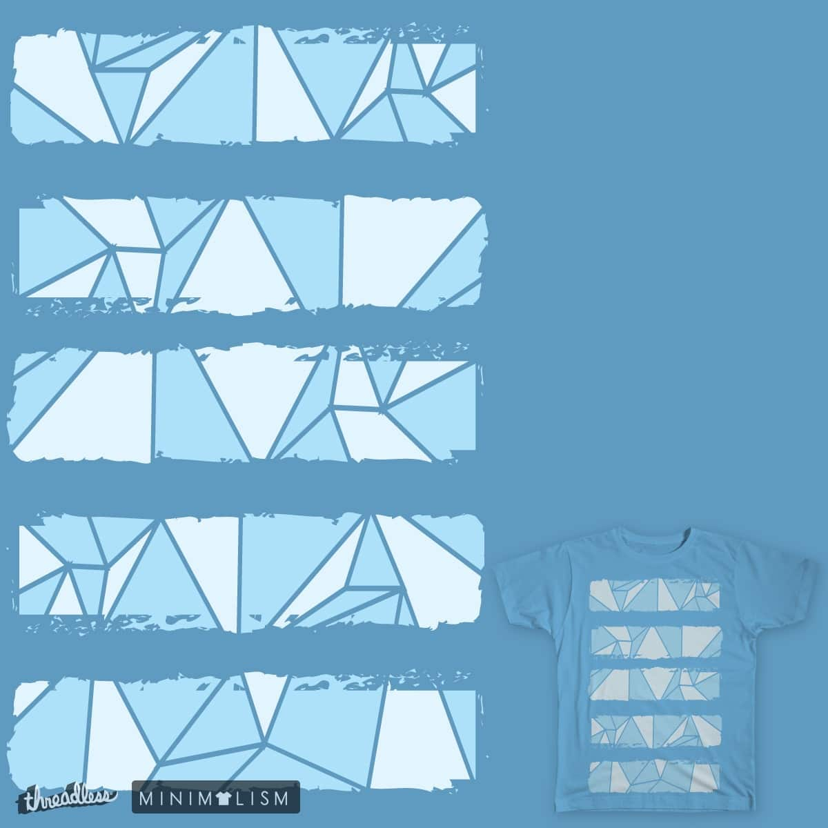 Diamond In The Rough by daletheskater on Threadless