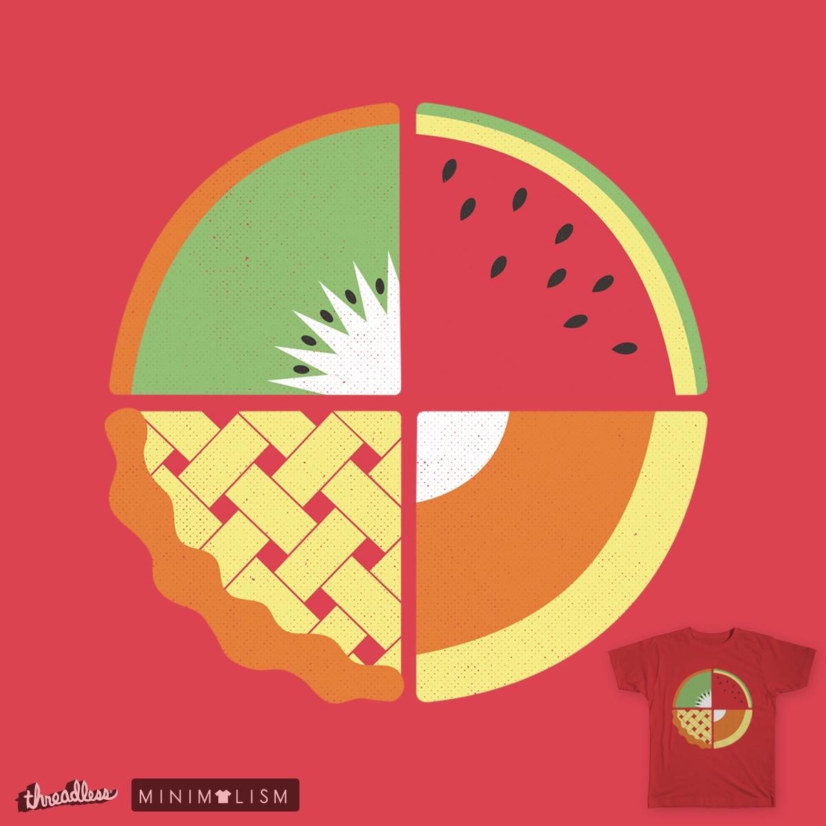 Seasonal Diet by hayzimet on Threadless