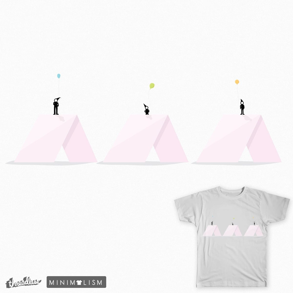 Why Am I Not Home by ducklord on Threadless
