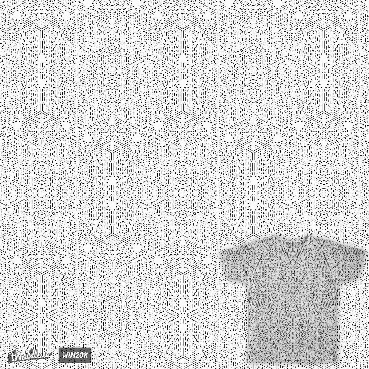 Maze by Solano on Threadless