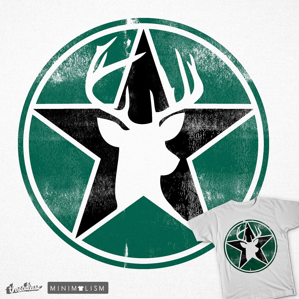 STAR BUCKS by Agimat ni Ingkong on Threadless