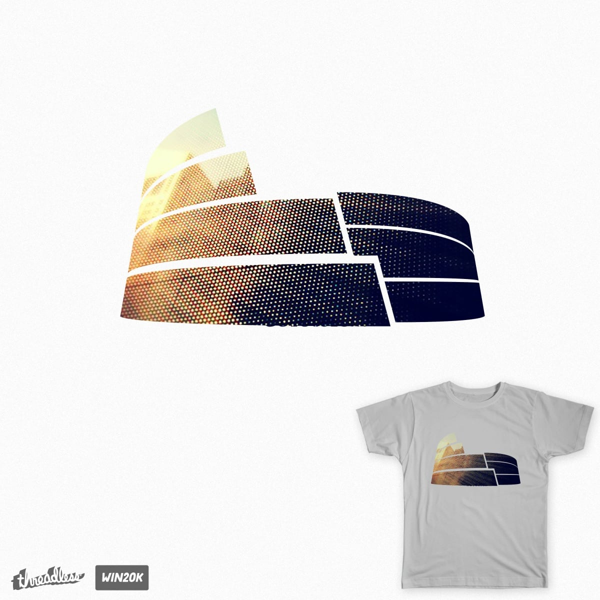 Colosseum by esr-dc on Threadless
