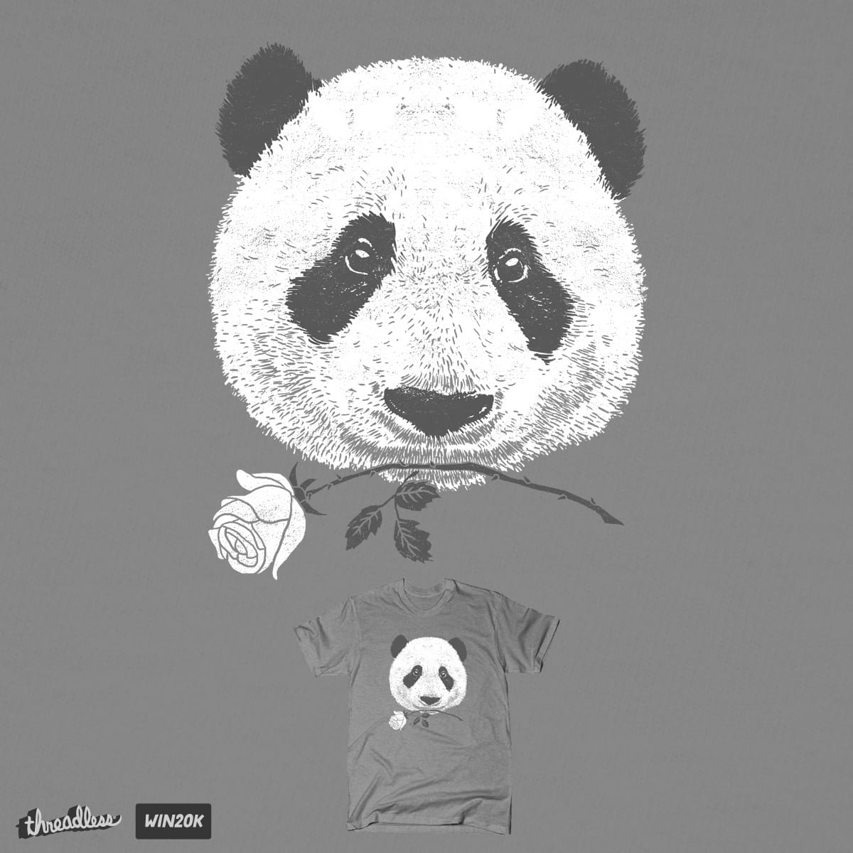 Fall In Love by eikwox on Threadless