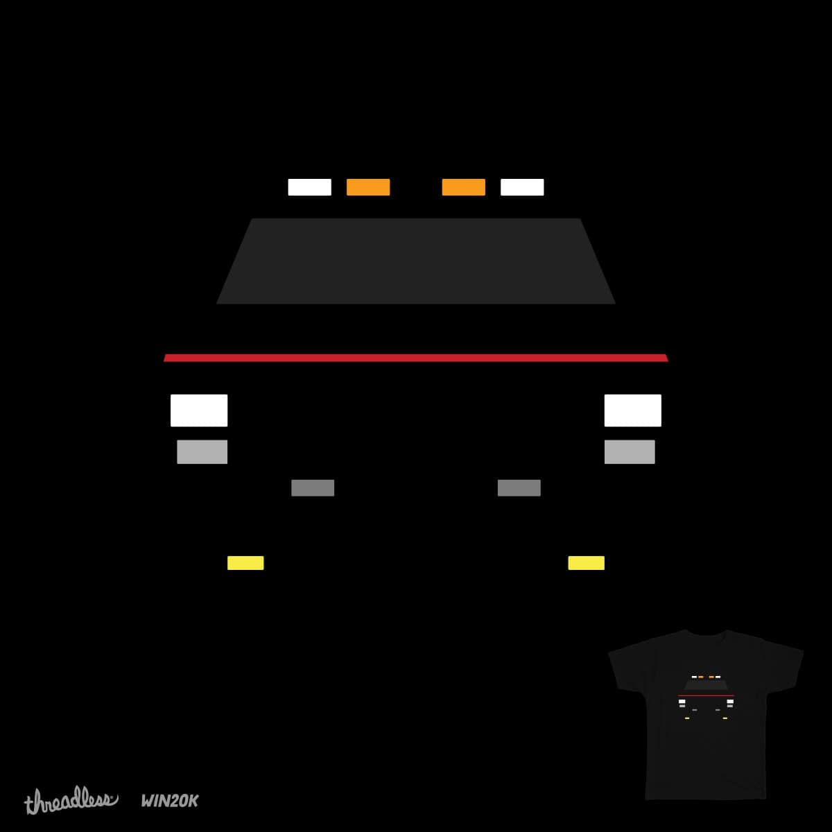 A-Team by Mr. Krinkle on Threadless