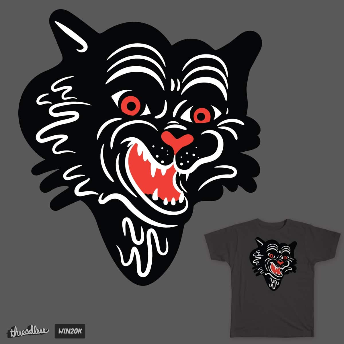 BBLK by The Bodega Negra on Threadless