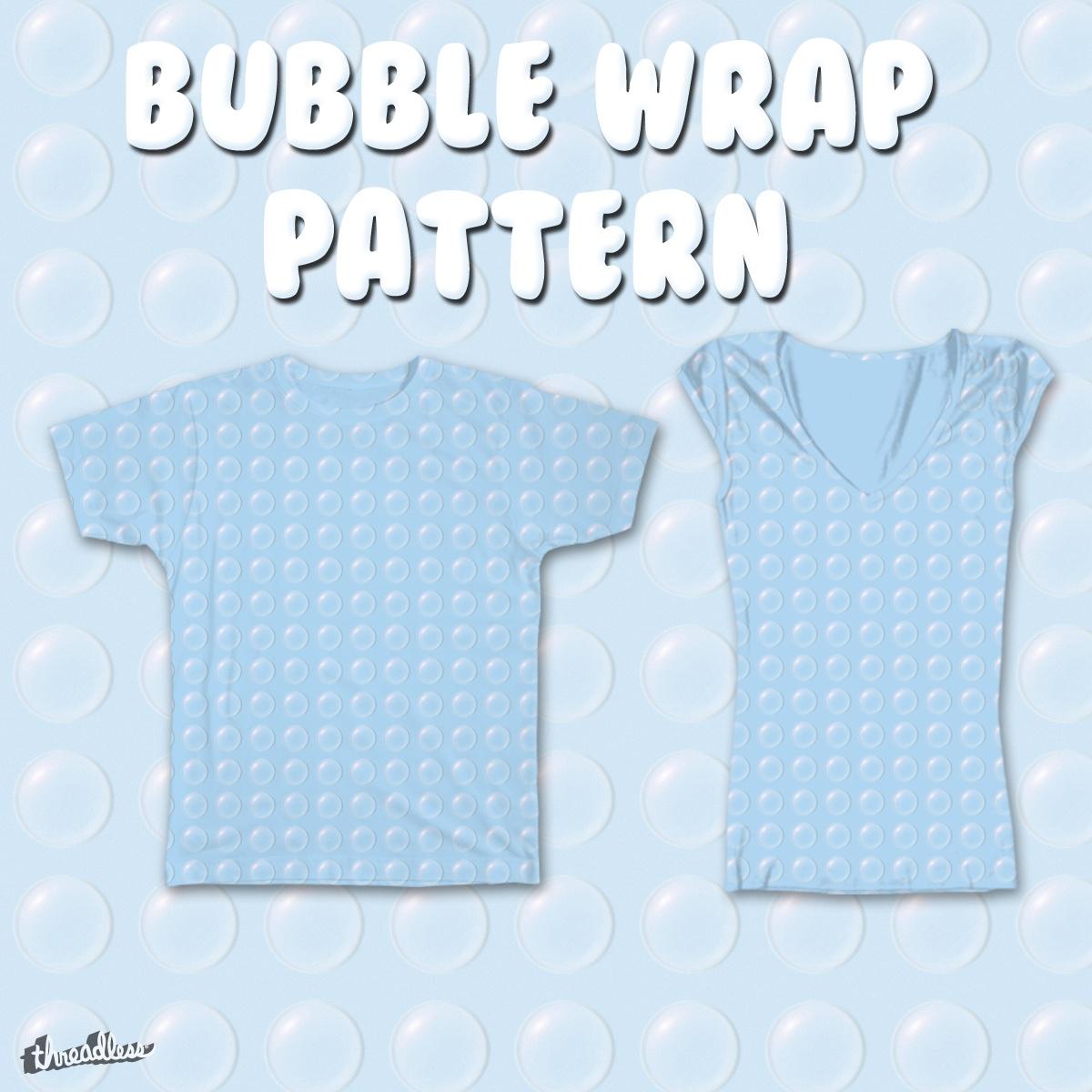 Score Bubble Wrap Pattern By Bill K Comics On Threadless