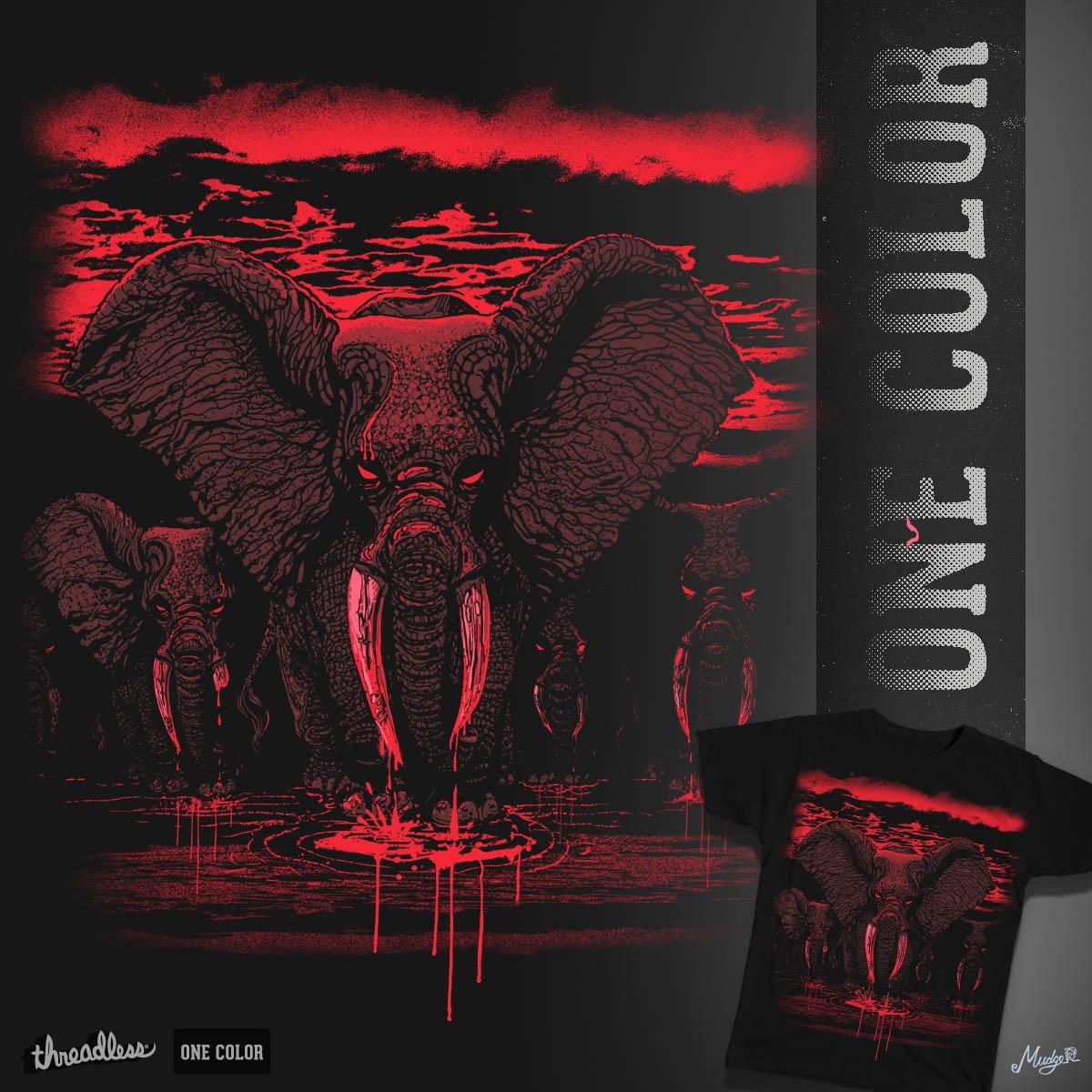 Score Blood Ivory An Elephant Herd\'s Revenge by MudgeStudios on ...