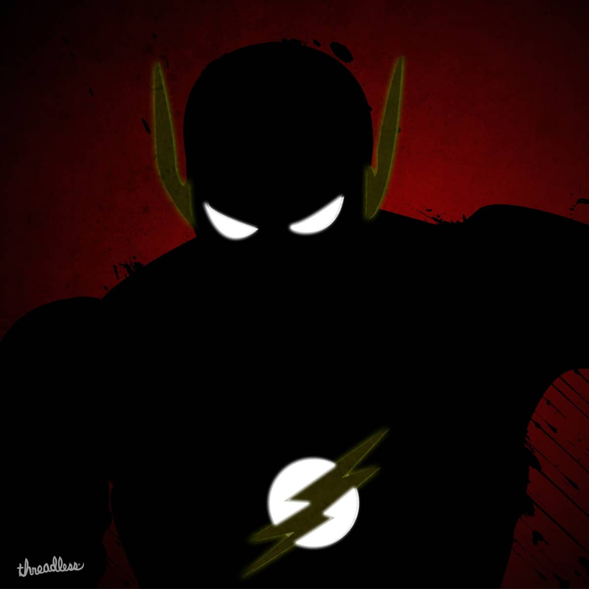 The Flash by Ryanh1982 on Threadless