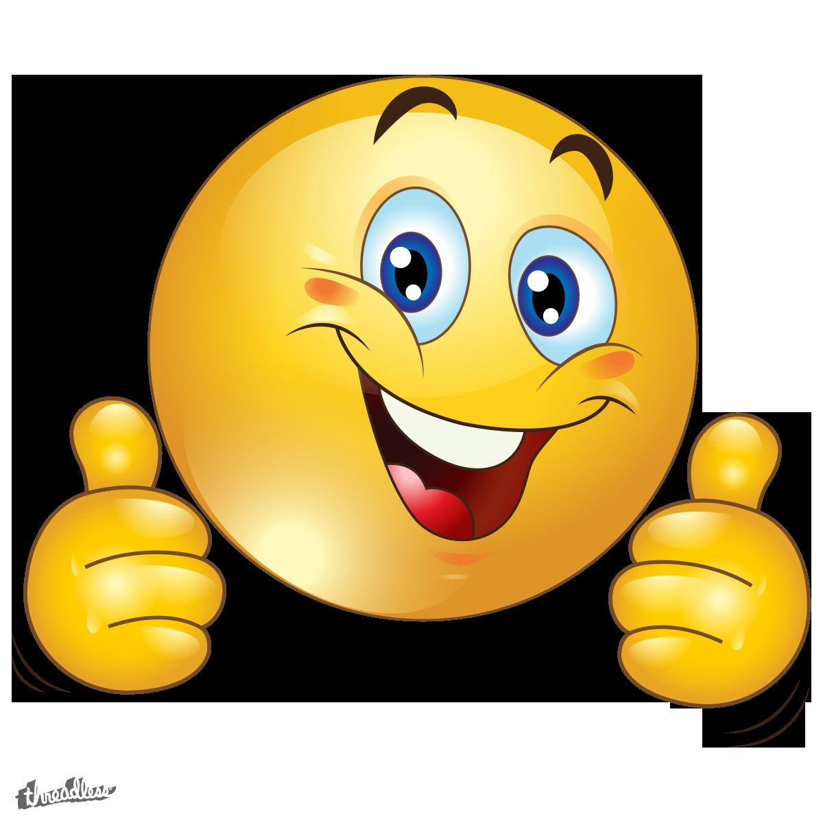 Score okay smiley by Vladimirr on Threadless