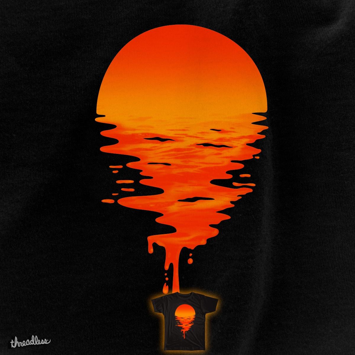 Sunset 6 by ivanrodero on Threadless