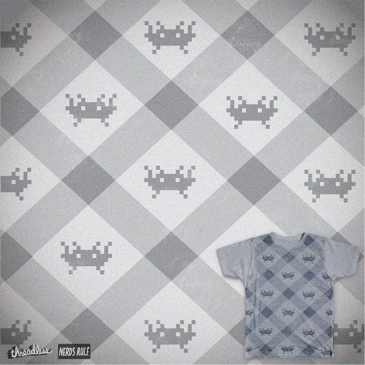 Gamer Style by Skate_e1 on Threadless
