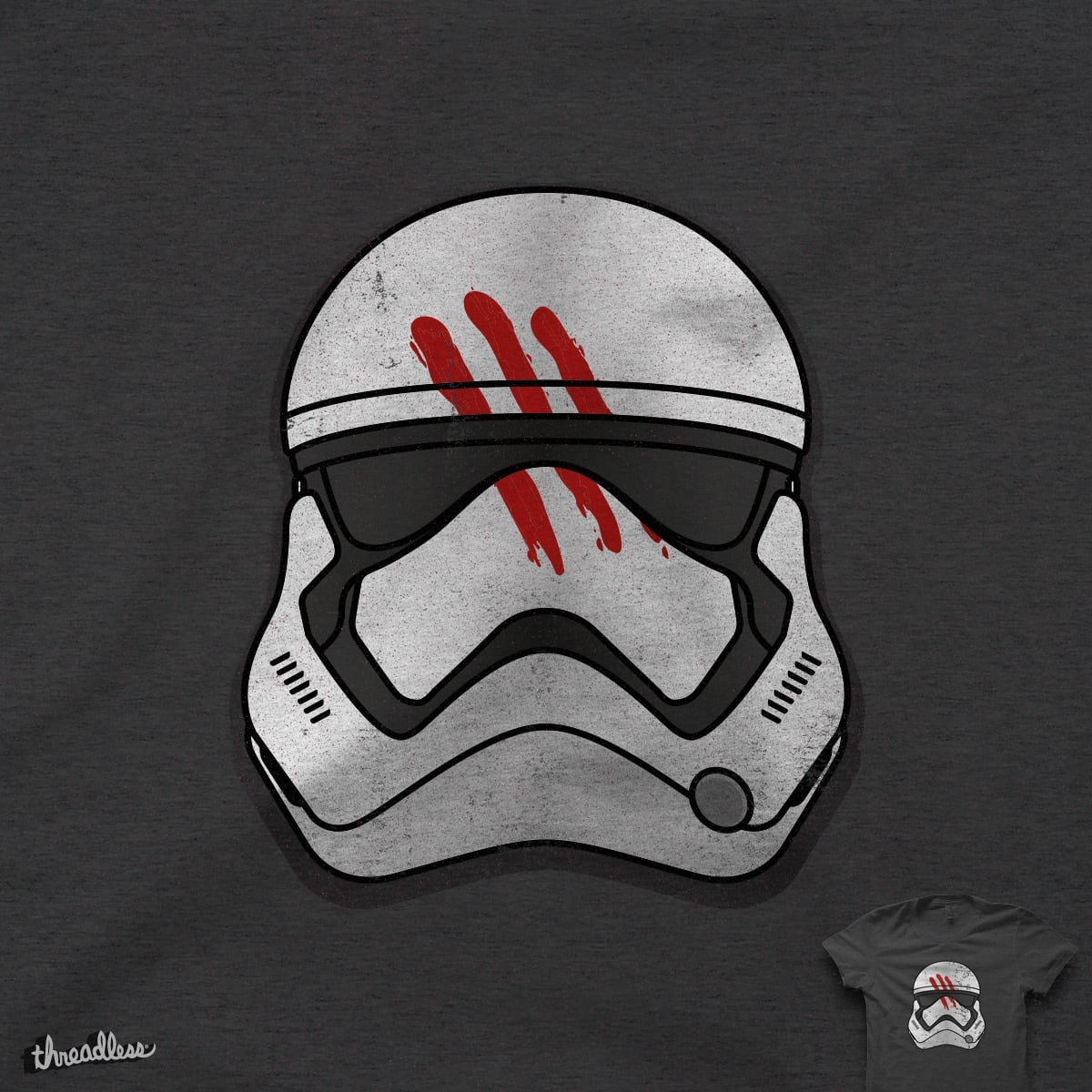 FN-2187 by quick-brown-fox on Threadless