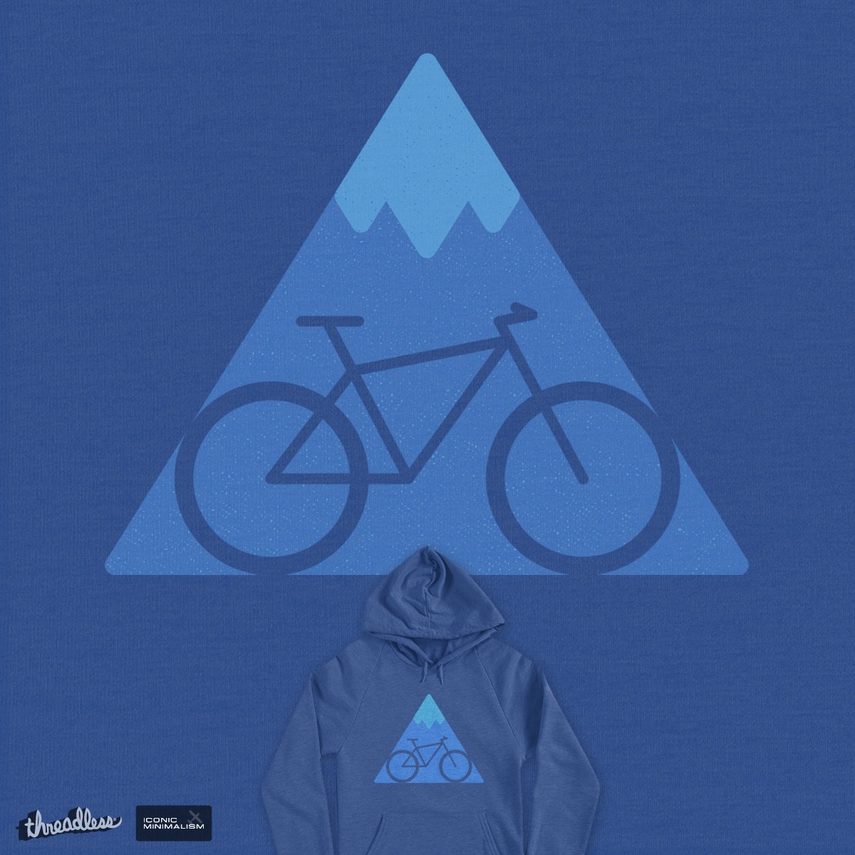 Off the Beaten Track by ThePaperCrane on Threadless