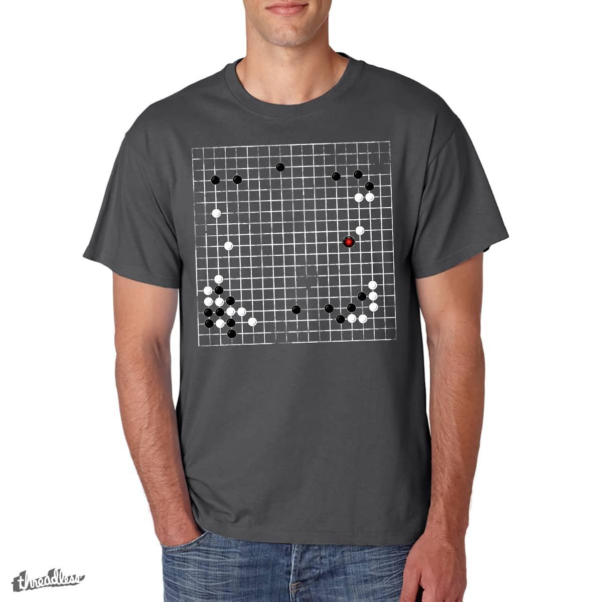 37th Move by theonlysandman on Threadless