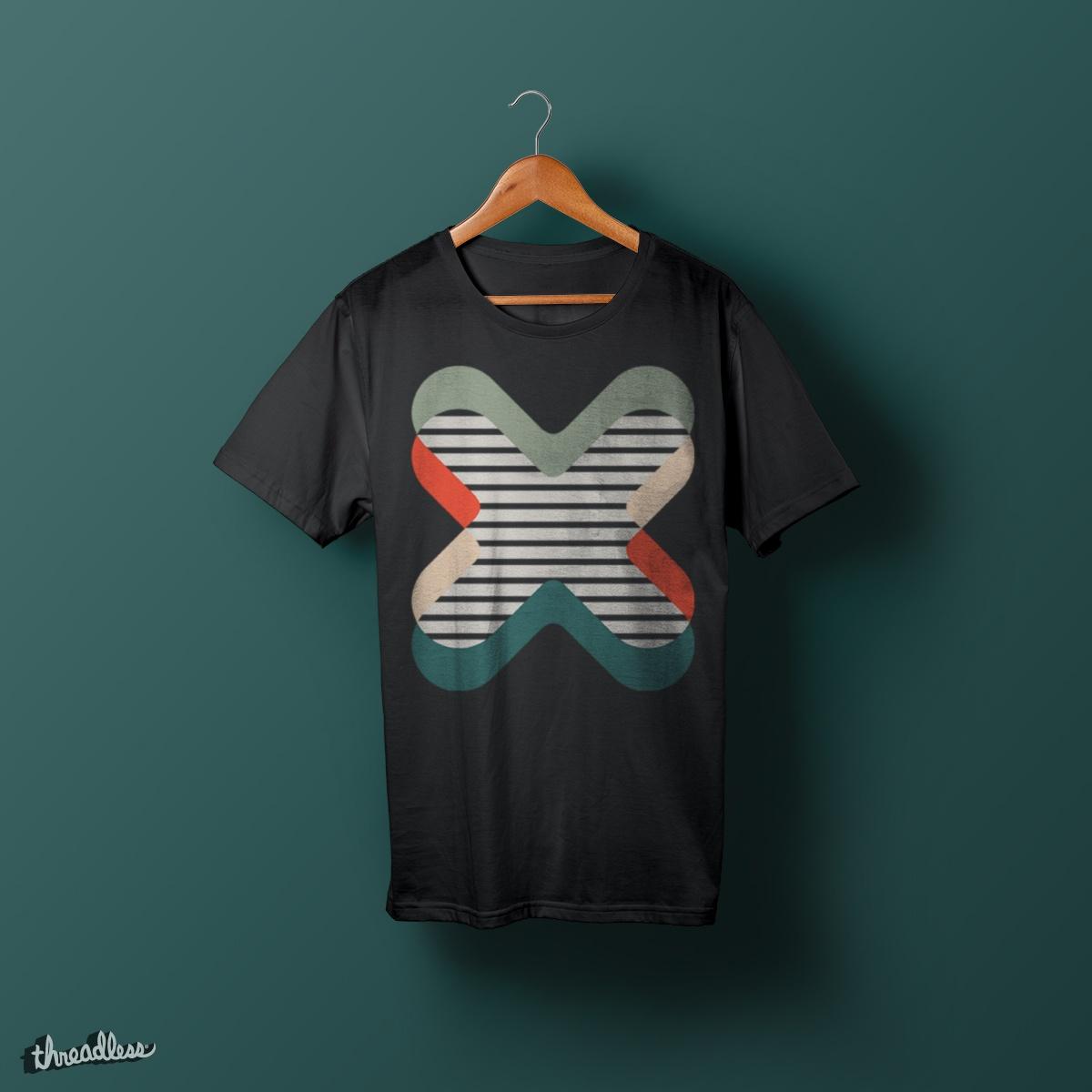 Zinc shirt design - Zinc 7 Fraction By Ip65 On Threadless