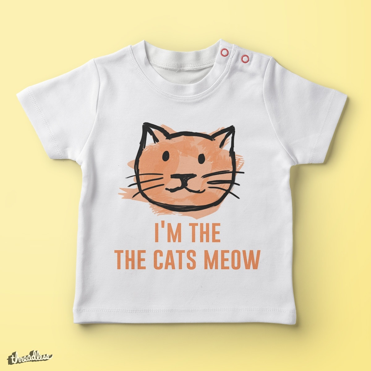 Score The Cats Meows By Ambientvibes On Threadless